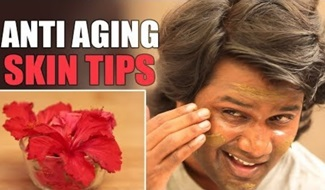 Tips for men to look younger | Anti-Aging for Men | Say Swag