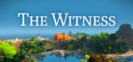 The Witness (PS4 Games)