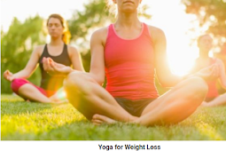 6 Ways to Get Back in Shape | Yoga for Weight Loss