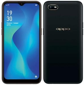 Oppo A1k phone