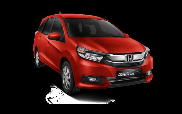 Harga Honda Mobilio Pekanbaru Riau