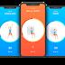 تطبيق تمارين اللّياقة و الفيتنس Seven - 7 Minute Workout مدفوع للأندرويد