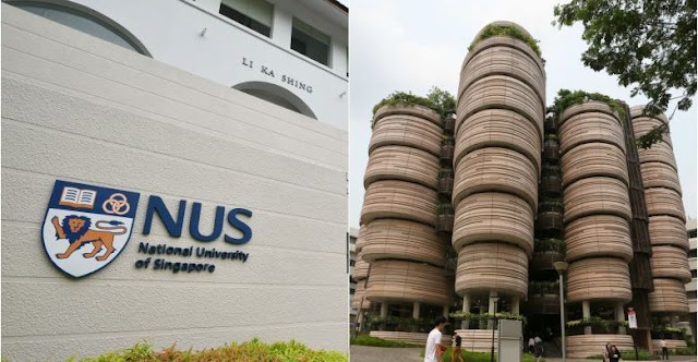منحة جامعة سنغافورة للتكنولوجيا 2021 | ممول بالكامل