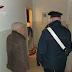 Modugno (Ba). Carabinieri soccorrono un anziano in stato confusionale e lo riaccompagnano a casa.