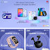 HUAWEI FreeBuds 4i and HUAWEI Band 6 are now available via Globe Postpaid and 0917 Lifestyle