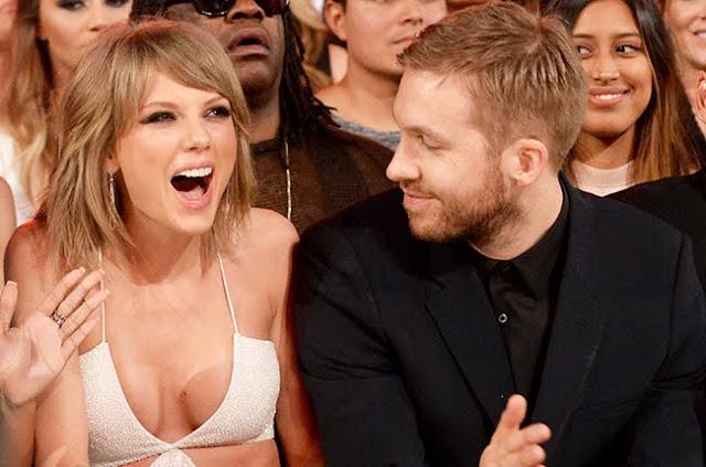 Taylor Swift y Calvin Harris podrían lanzar una canción juntos muy pronto.