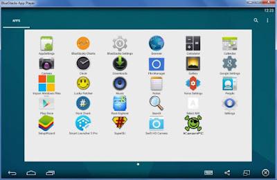 BlueStacks 2 App Player Free Download