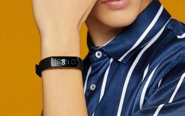 ▷[Análisis + Cupón] Huawei Honor Band 4, una pulsera de actividad perfecta para bajos presupuestos