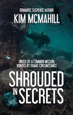 Shrouded In Secrets