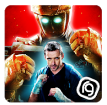 Download Game Real Steel Premium Apk v1.41.4