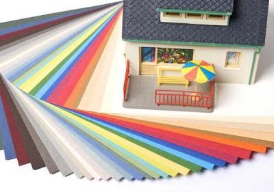 Resultado de imagen de Los colores de la casa y la salud emocional
