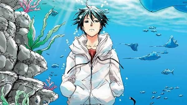 Review Anime Grand Blue (2018), Kocak dan Menghibur