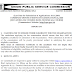 UPSC CDS - I Recruitment Notification 2019 Released (418 Vacancies)