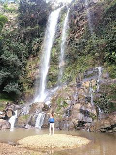 cachoeira do maratá