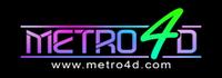 metro4d