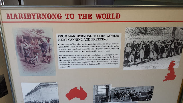 Living Museum of the West, Maribyrnong