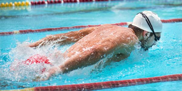 SESI abre turmas de natação para adultos em Goiana