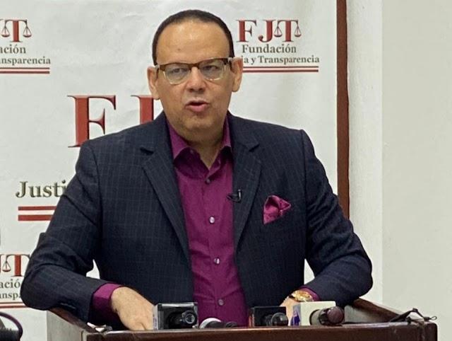 FJT califica 2020 como el año del descalabro judicial...