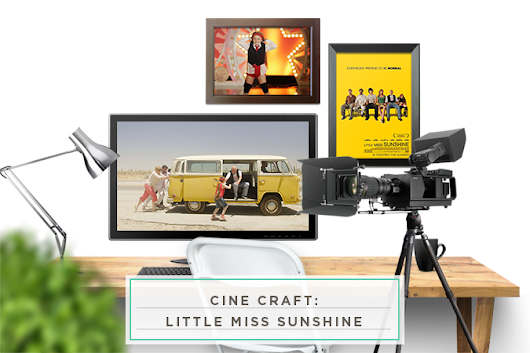 milowcostblog: cine craft: little miss sunshine