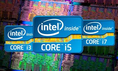 Daftar Harga Prosesor Intel Terbaru 2013