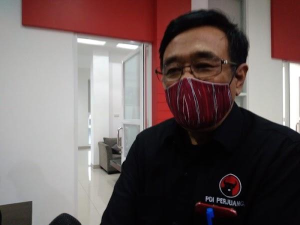 PDIP Tantang AHY Buktikan Tuduhan Lingkaran Jokowi Terlibat Kudeta Demokrat