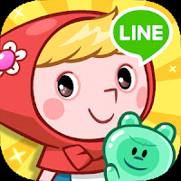 LINE CHACHA V1.0.4 MOD Apk Terbaru ( Unlimited All )