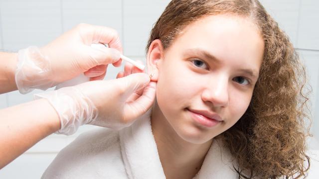 Cara mengobati telinga kemasukan air