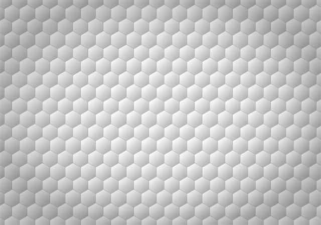 honeycomb pattern seamless