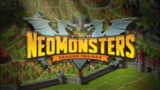 Neo Monsters Mod Versi 1.4.4 Apk