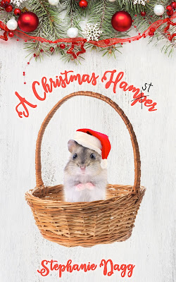French Village Diaries book review A Christmas Hamster by Stephanie Dagg