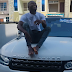 Comedian Teacher Kwadwo Purchase A Brand New Range Rover
