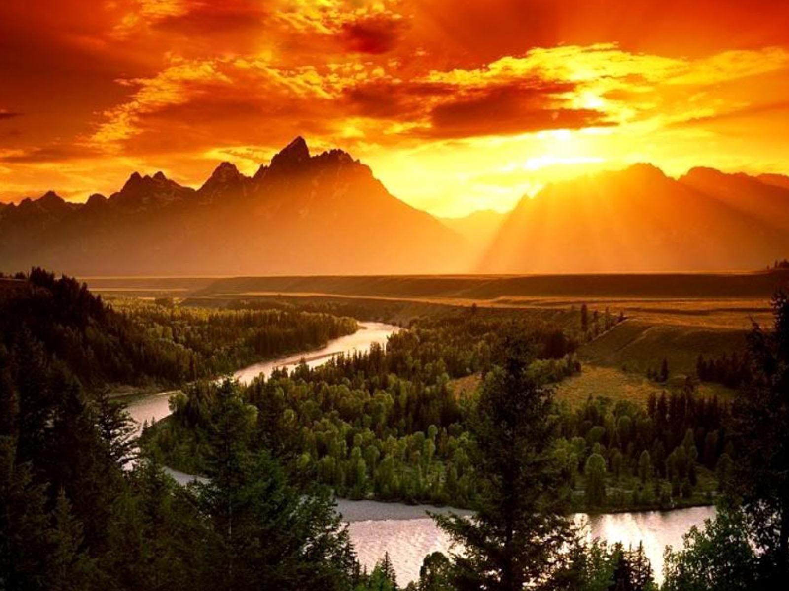 Tarzan Car Wallpaper Free Download Wallpapers Mountain Sunrise Wallpapers