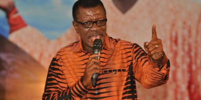 Pastor Mensah Otabil says Fufu is killing Africans