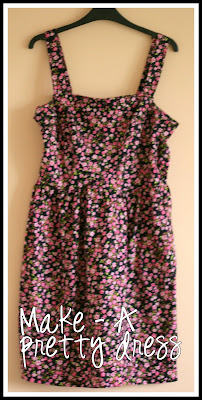 Make: My First Dress 1