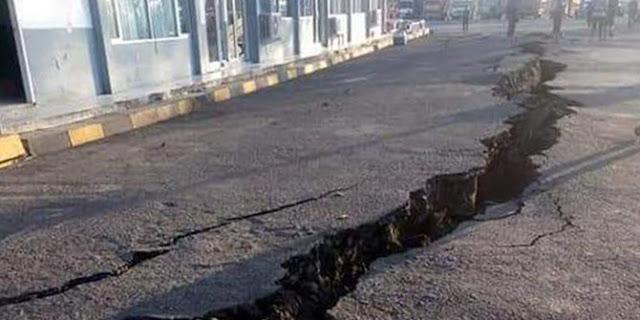Wakil Ketua MPR heran Jokowi belum tetapkan Gempa Lombok sebagai bencana nasional