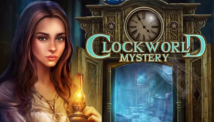 Hidden4Fun Clockworld Mys…