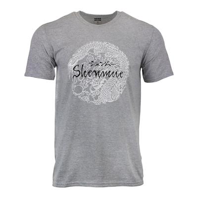 [2020] Official Shenmue Logo - SEGA Shop