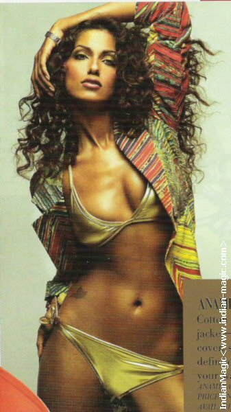 Sheetal malhar nude