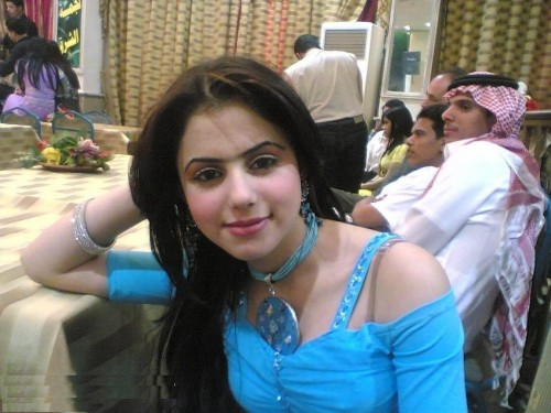 Sexy Arab Women