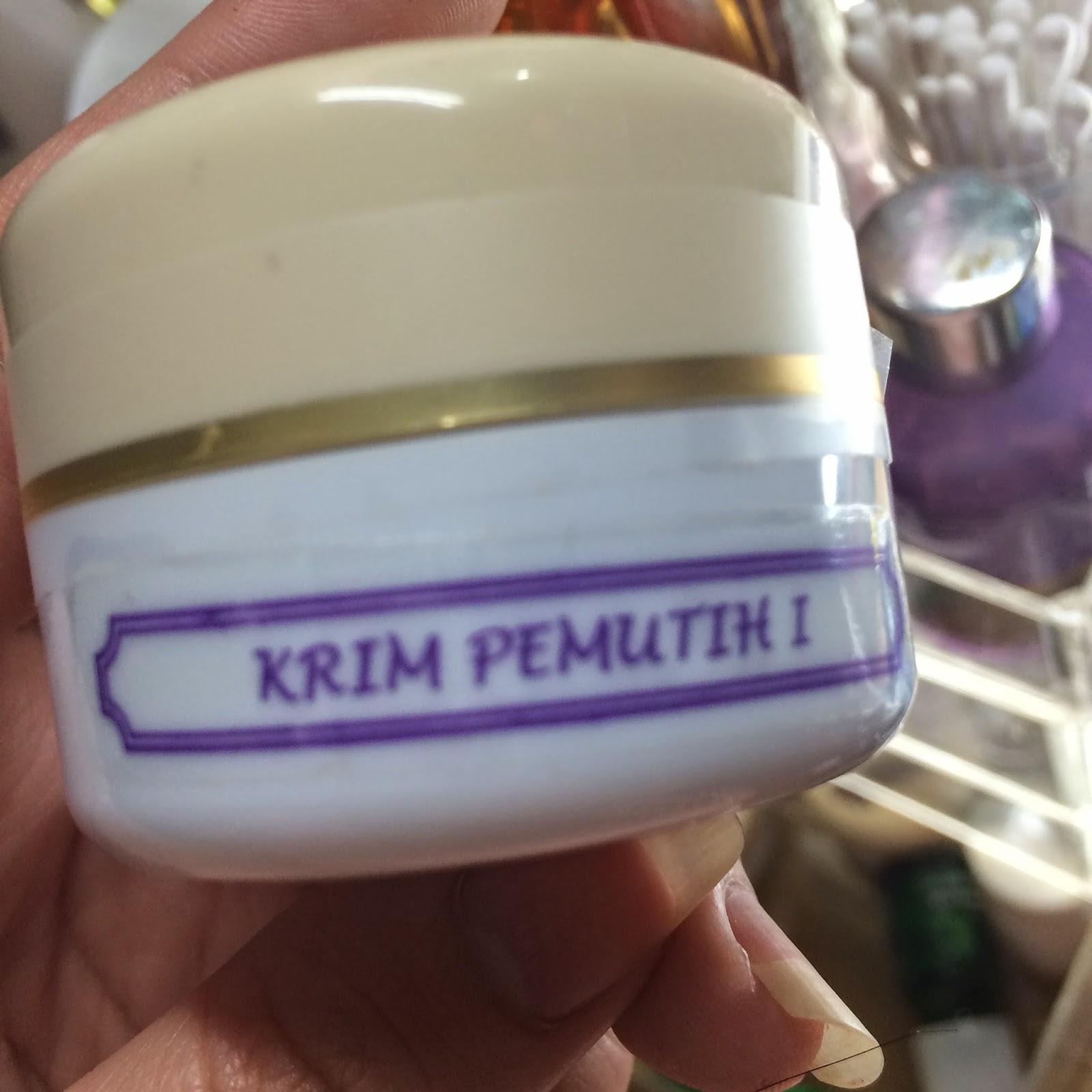 SyelaMaria Makeup Artist: Review Dr. Kun
