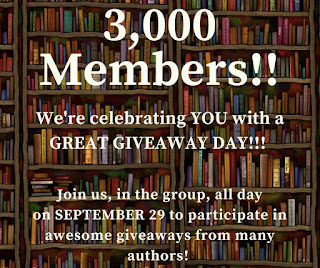 BOOKWORMS ANONYMOUS Gala Book Giveway
