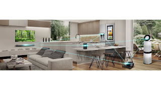 Smart Home Interior