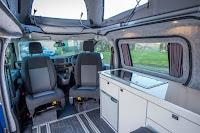 Toyota Proace Lerina (2018) Interior - Kitchen