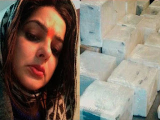 mamta kulkarni drugs racket