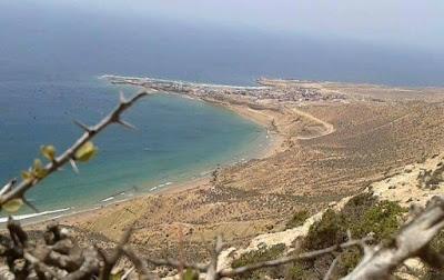Imsouane est la 10ème plus belle plage du monde selon Forbes
