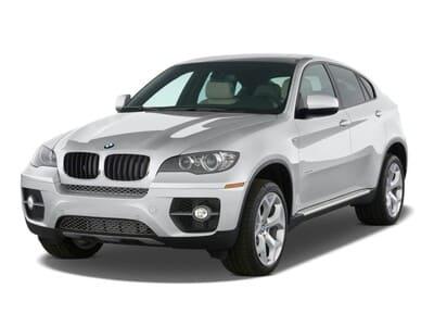 مواصفات BMW X6 2010