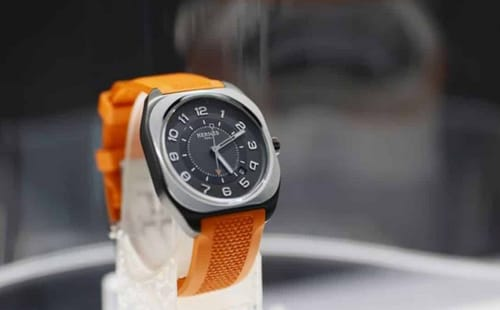 Swiss watchmakers are turning to digital technology