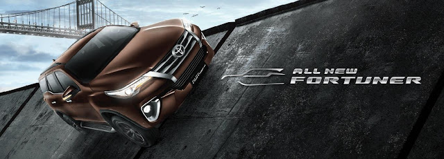 Harga Toyota Fortuner dan Spesifikasi Terbaru