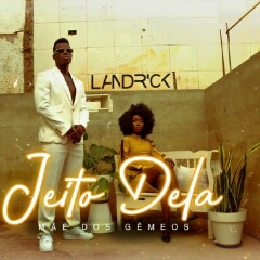 Landrick - Jeito Dela (2020) [Download]