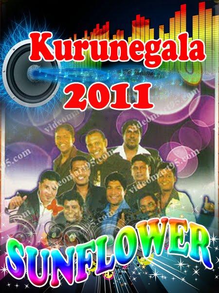SUNFLOWER KURUNEGALA 2011